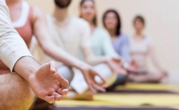 Kundalini Yoga Level 1
